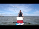 Paddle Board ALS Ice Bucket