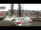 Horrible Car Crash Compilation 2014