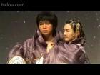 Jang Geun Suk  080422    Andre Kim fashion show