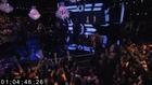 Christina Aguilerra and Whitney Houston Hologram USA leaked