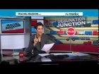Rachel Maddow - ISIS-at-the-border fear mongering debunked