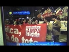 Protests against budgets cuts and austerity measures in Europe