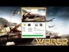 World at Arms Cheats - Unlimited Units, Power, Coins | Android/iOS 2014