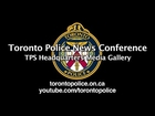 @TorontoPolice News Conference Re: Ashley Madison Website Hack