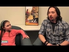 Kids' Night on Broadway Meet ONCE's Jillian Lebling & J. Michael Zygo