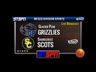 Shorecrest Scots at Glacier Peak Girls Basketball