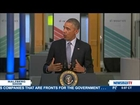 Malzberg | David Horowitz discusses everything from the 2016 Presidential Field to ISIS
