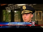 Covington K-9 officer, dog injured in overnight hit-and-run