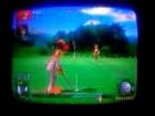 Hot Shots Golf 3 Tournament Mode - All-Japan Open
