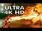 X-Men: Days of Future Past Official International Trailer (2014) 4K Ultra HD, Jennifer Lawrence