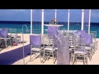 Colin Cowie Weddings at Hard Rock All Inclusive  Destination 24 7 Travel Services