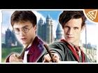 Matt Smith cast in HARRY POTTER Spin-off?! (Nerdist News Special Report w/ Jessica Chobot)