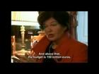 Flu vaccine Griep vaccin Lieve Van Ermen