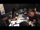 Student Hackathon: Animal Rescue! @csnyc @sepnyc @TheWCS #cs4nyc @scratch #CS4All #CS4NY