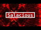 Design Sixty Six: Salacious (Traditional/Digital Abstract Art) Speed Art