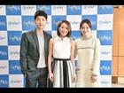 [ENG] Song Joong Ki & Song Hye Kyo - Exclusive Interview on VIU TV