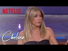 Is Jennifer Aniston Returning to TV? | Chelsea | Netflix