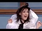 Winona Ryder Bjork Impersonation