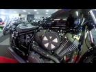 2014 Yamaha Bolt SUPERCHARGED - Parker Motor Sports, Uniontown PA