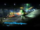 Hollowpoint (Gamescom 2014 Trailer)