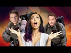 Another GHOSTBUSTERS in the Works! (Nerdist News Special Report w/ Jessica Chobot)