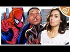 Could the next SPIDER-MAN be Non-White? (Nerdist News w/ Jessica Chobot)