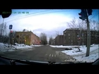 New Winter Car Crash Compilation December 2014