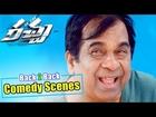 Brahmanandam Racha Back 2 Back Comedy Scenes - Brahmanandam Comedy Scenes
