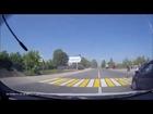 New Terrible Car Crash very Shock dash camera 2016 - November 2016