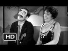Duck Soup (6/10) Movie CLIP - I Was Gonna Ask for the Whole Wig (1933) HD