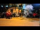 φοιτητες - αστυνομια - ξυλο3| makeleio.gr