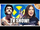 X-MEN on TV? All About the New Show! (Nerdist News w/ Jessica Chobot)