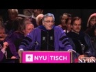 Robert De Niro gives amazing graduation speech to NYU    grads - 22th May 2015