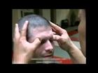 Martial Arts Massage Full Body |Head Massage vesves Barber Massage