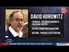 RWW News: Horowitz: Clinton Worse Than McCarthy Because She Criticizes Republicans