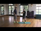 Medicine Ball Drills for Golf to Help Your Lat Mobility