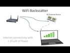 WiFi Backscatter: Connecting RF-Powered Devices to the Internet