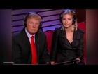 Trump shrugs when called sex predator on Howard Stern in 2006
