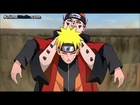 Naruto vs. Pain - Clash of the Two Students AMV