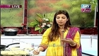Lifestyle Kitchen, 09-05-14, Kofta Biryani, Shahi Tukray