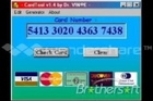 CVV/CVC/CVV2/CID Calculator Hack Credit Card New 2014