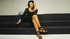The Xpose Actress Zoya Afroz's HOT Photoshoot !
