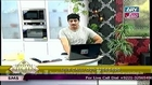 Lifestyle Kitchen, 16-06-14, Daal Bare & Frozen Chicken Seekh Kabab
