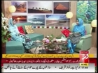 VSHEY SOHOB ( VSH NEWS ) With Marjan Azim Guest Sameera Mohd Iqbal (L-L-B) Part 3 Of 4. - YouTube