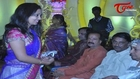 Celebs at Geetha Madhuri Wedding Photos