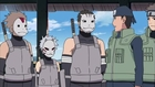 Naruto Shippuden - Episode 350 - Kakashi: Shadow of the ANBU Black Ops – Minato's Death