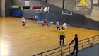 Longwy boys futsal VS Nantes bela futsal - 13ème Journée - Championnat de France Futsal