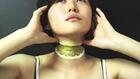 Body painting Hikaru Cho