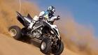 Yamaha's 2014 Special Edition Sport  SE Raptor 700R