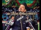 Allama Zameer Akhtar: Greatness of HAZRAT ABBAS(as) P 2/2
